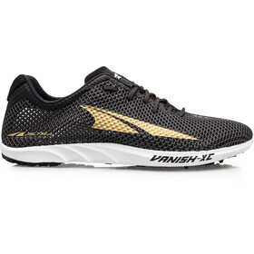 Altra XC Racer Running Shoes Herrer, black/gold